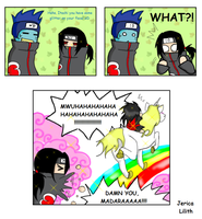 Madara Returns by JericaLilith