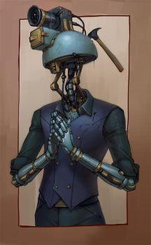 KS Construct personality 01 by Br-Artemius