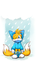 Rainy by Ketticat55