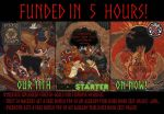 Fate of the Norns announcement! by Unita-N