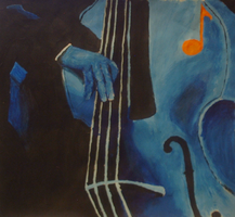 Jazz and Blues by downwithhydrogen