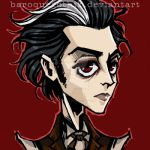 Sweeney Icon by baroquegothik
