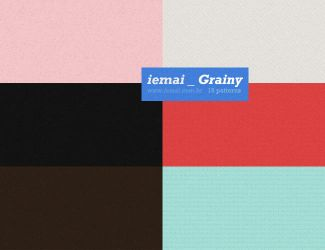 Patterns: Grainy by iemai
