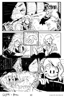 Oops Comic Adventure Page12 by Gingco
