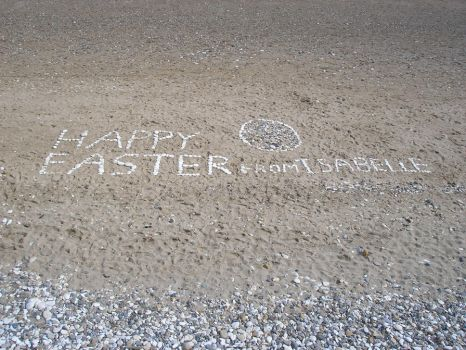 Happy Easter by StivStock