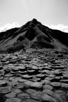 Giant's Causeway by rosscaughers