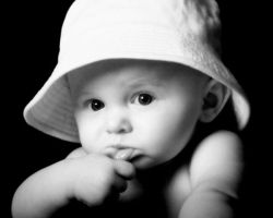 baby hat by CreativeExpressions