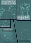 CONNECTED SKIES - Page 11 (sketch) by Sodahkoki