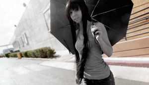 Marceline Cosplay by doodle-disaster