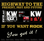 KWFM.net _ IF YOU WANT ROCK... by KWFMdotnet