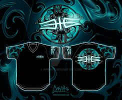 316 2007 Soccer Jersey Concept by aphaits