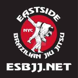 East Side Brazilian Jiu Jitsu ESBJJ by SeizeTheJay