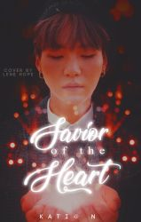 Suvior Of The Heart   Wattpad Cover by lenehope
