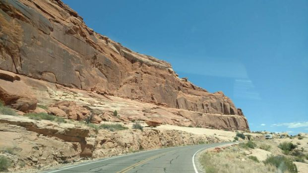 Arches NP 27 by CrystallineHFA