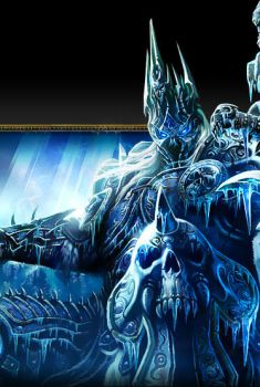 Lich king by GM-Zest