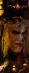 Special Edition FullBottle: Geralt by DecadeSnake