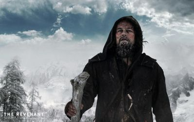 The Revenant - DiCaprio by belief2