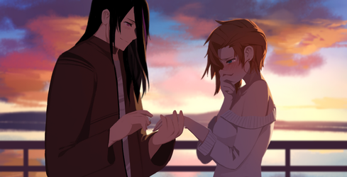 Cherished occasion by dishwasher1910