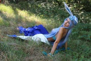 Glaceon 2 by riza89