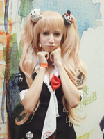 DR: Junko by ryouism
