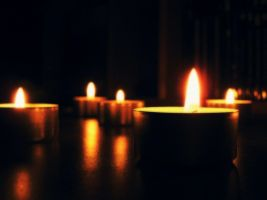 Candles by Jellings