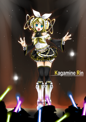 Nuclear Fusion Meltdown RIN by ComiPa