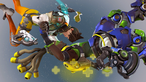 Dubstep Cavalry by DarknessRingoGallery