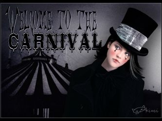 Welcome to the Carnival by KimiSchaller