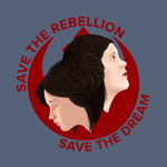 Women of the Rebellion by CuberToy
