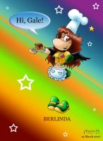 Berlinda for Gale by Raygirl13