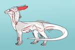Axei Temporary Reference by Noodle-Drake