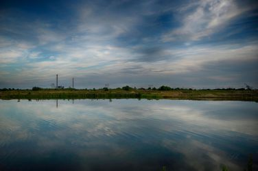 mirroring by Lk-Photography