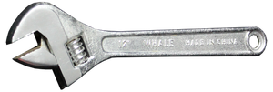 Cresent Wrench 1 by lonermade