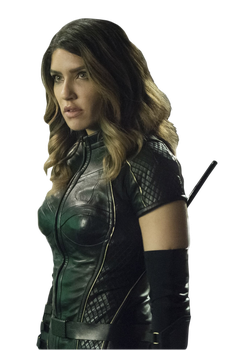 Black Canary PNG by Buffy2ville