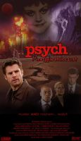 Psych THE MOVIE 'I' by Sempaiko