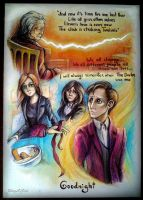 The time of the Doctor by WingsOfOwl