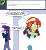 Sunlight Answers #2 by Below-Depth