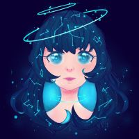 Constellations by Lalam-art