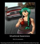 Situational Awareness by Thrythlind