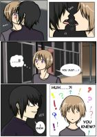 Lean on Me BL part 17 by Yuna-Bishie-Lover