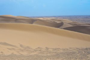 sand dune stock 2 by stockf8
