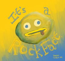 It's a Rock Fact by bugbyte