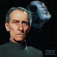 Tarkin Qsvi by Edgeley