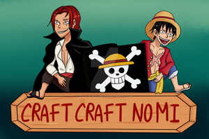 One Piece Commish by LilKikay
