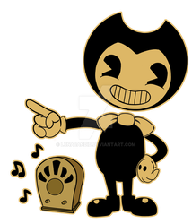 Music for Bendy by Lunabandid