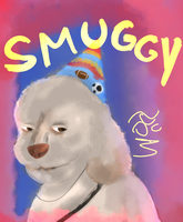 Smuggy by FaridCreator