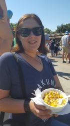 Bacon Creamed Corn- State Fair 2016 by blah1200