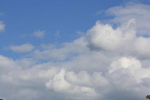 Sky and Clouds 1 by kschenk