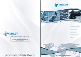 brochure country by ismail20