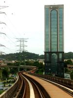 If all thing were on rails.. by aashiks
